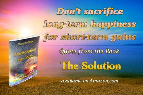 The                       Solution Book